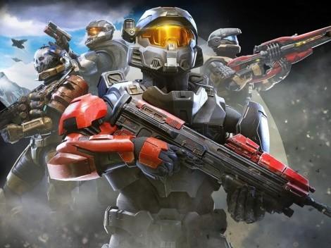 La beta de Halo Infinite filtra detalles de su campaña