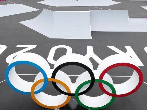 Agenda Tokio 2020: deportes a efectuarse en los Juegos Olímpicos y el horario de cada uno para este domingo 1° de agosto