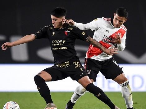 Farías, la joya del fútbol argentino, sería vendida a la MLS