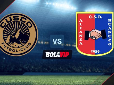 Qué canal transmite Cusco vs. Alianza Universidad por la Liga 1 de Perú 2021
