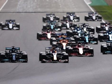 Sigue EN VIVO ONLINE el GP de Hungría | TV y Streaming para mirar EN DIRECTO GRATIS la carrera de la Fórmula 1