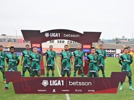 Con Hernán Barcos, el posible once de Alianza para medirse ante Boys por la Liga 1