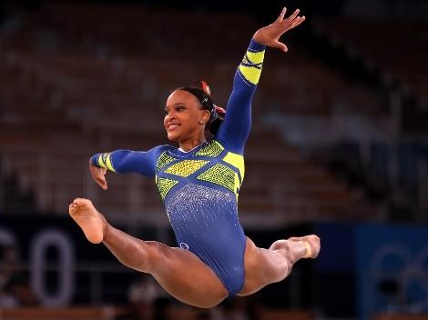 Veja a agenda dos brasileiros nas Olimpíadas neste domingo (01/08)