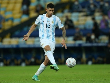 Cuti Romero, a un paso del Tottenham a cambio de 50 millones de euros