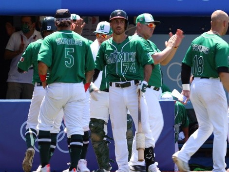 Beisbol: México intentó dar batalla, pero Israel lo despidió de los Juegos Olímpicos