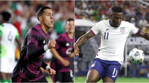 USA vs Mexico: TV Channel, how and where to watch or stream live online free Gold Cup 2021 Final