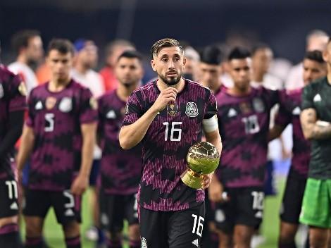 Los tuits de los líderes de opinión sobre el fracaso de México en la Copa Oro