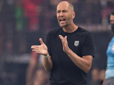 """""""El objetivo era ganar la Copa Oro"""": entrenador de Estados Unidos"""