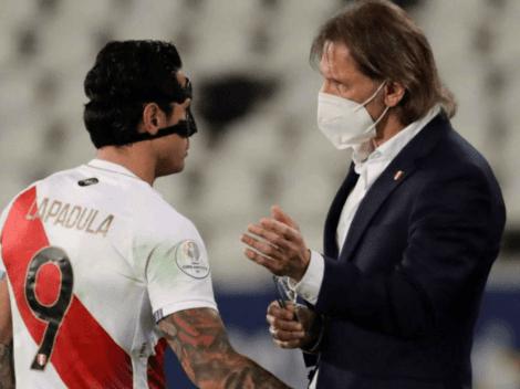 Historia de lujo: Gianluca Lapadula reveló cómo es que se dio su reconexión con la Selección Peruana