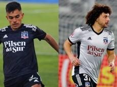 Guarello pide a Vicente Pizarro de titular y más agilidad en la zaga de Colo Colo