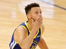 Ni LeBron, ni Jordan lo tuvieron: Curry, cerca de lograr un récord único