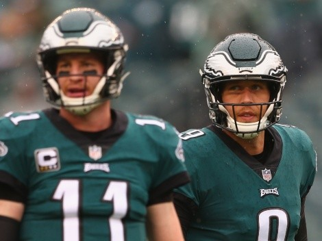 Will Nick Foles take over for Carson Wentz on the Colts? Funniest memes and reactions