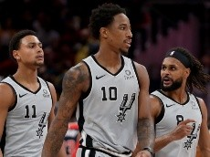 Todos quieren jugar con LeBron: El jugador que resignaría dinero para ir a Los Angeles Lakers