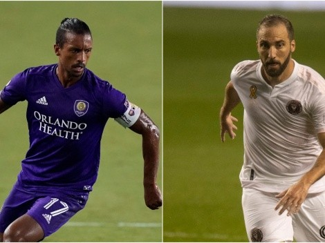 Orlando City vs Inter Miami: Date, Time, and TV Channel in the US to watch 2021 MLS Week 17