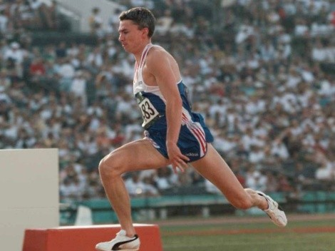 Olympics: The story behind the longest triple jump in the Games history