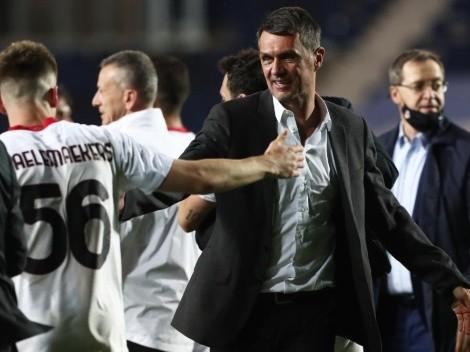 Milan apuntaría a otro colombiano