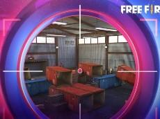 Free Fire anticipa un nuevo mapa y modo 1v1 para la actualización de agosto