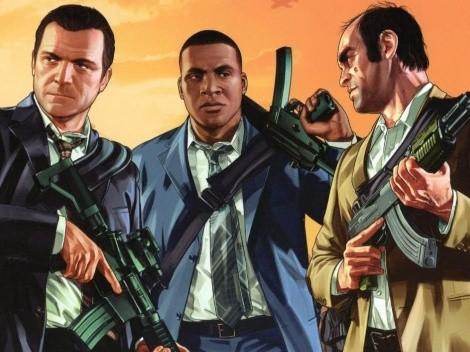 GTA V alcanza las 150 millones de unidades vendidas desde su lanzamiento