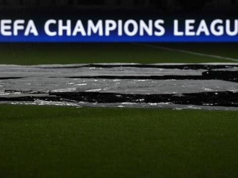 Así se disputará la última fase previa de la Champions