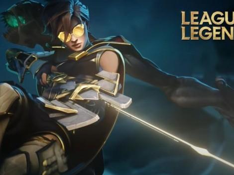 Riot presenta Absolución, la cinemática final del evento de League of Legends