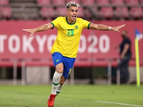 Tokyo 2020 Men's Soccer Picks: Brazil favorite to win the gold while the bronze medal match is dead even