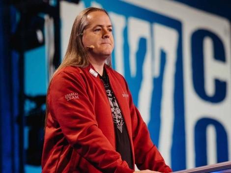 El presidente de Blizzard, J. Allen Brack, deja la compañía
