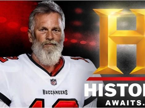 ¡Felices 44, Tom! Brady y los números que hacen temblar a la NFL