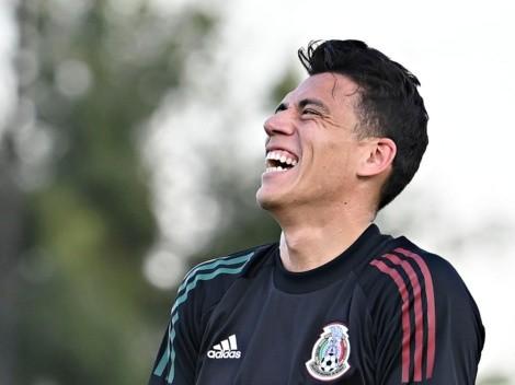 Héctor Moreno se ilusiona con todo lo que se viene en Monterrey