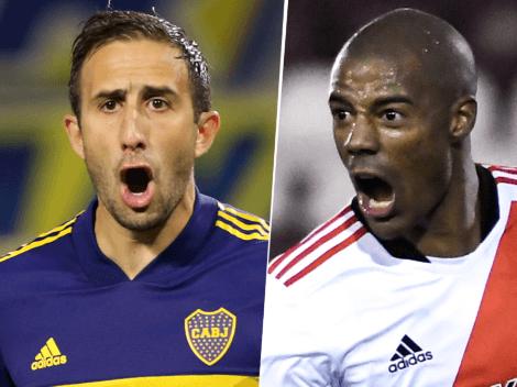 VER HOY en USA | Boca Juniors vs. River Plate EN VIVO: Pronóstico, fecha, hora y canal de TV para ver ONLINE el Superclásico en la Copa Argentina 2021