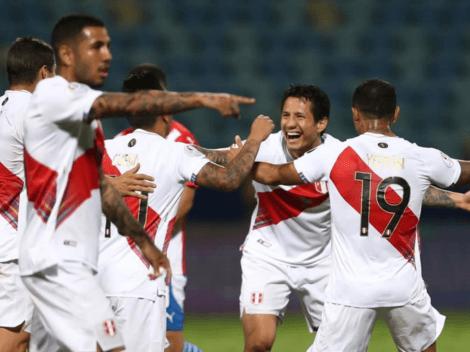 Noticia de último momento: Selección Peruana jugará fechas triples según informa CONMEBOL