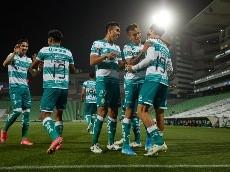 El pedido de Ignacio Ambriz para Huesca podría ser de Santos