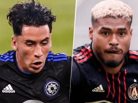 VER HOY   CF Montreal vs. Atlanta United EN VIVO: Pronóstico, horario y canal de TV para ver EN DIRECTO la MLS 2021