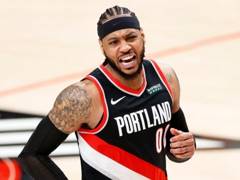 Carmelo Anthony joins LeBron's Lakers: Funniest memes and reactions