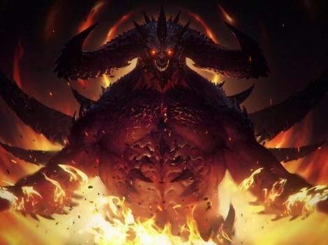Blizzard retrasa Diablo Immortal hasta el 2022