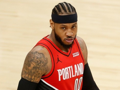NBA: How many rings does Carmelo Anthony have?