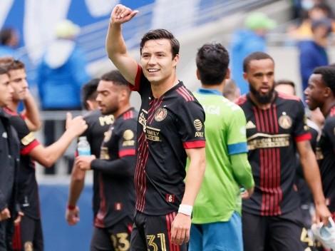 El Cubo Torres y Jürgen Damm podrían tener un DT mexicano en el Atlanta United