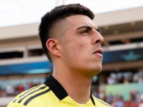 Arquero prefirió dejar a Estados Unidos para jugar con Selección México