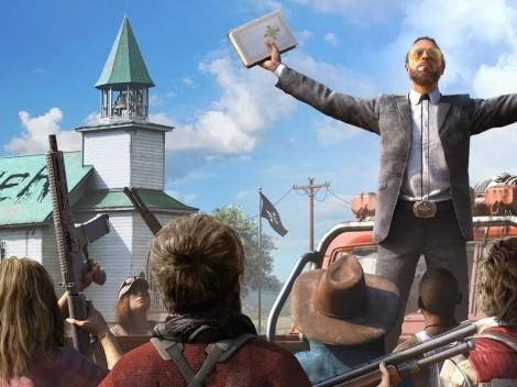 Far Cry 5 se podrá jugar gratis este fin de semana en todas las plataformas y consolas