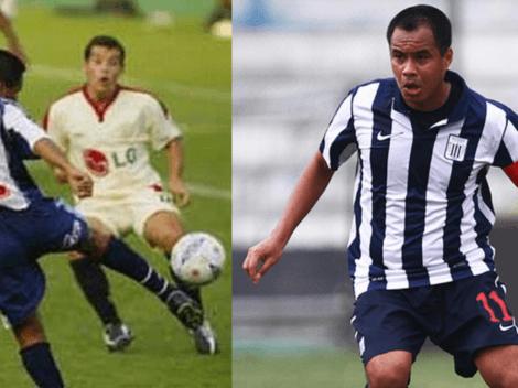 """Henry Quinteros pregona su amor eterno: """"Yo soy lo que soy por Alianza Lima"""""""