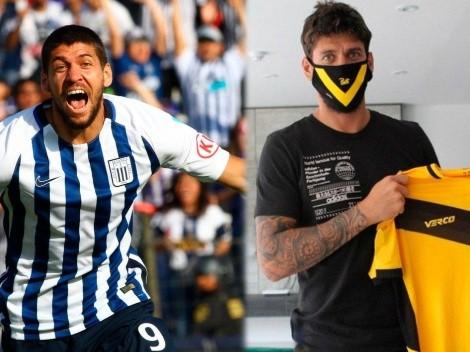 La previa: Gabriel Leyes respondió si celebraría un gol contra Alianza Lima