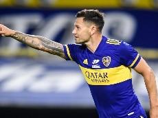 "Borghi: ""Mauro Zárate está siendo sondeado u ofrecido a Colo Colo"""
