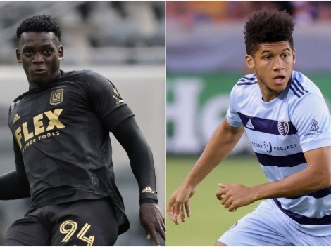 LAFC vs Kansas City: Predictions, odds and how to watch Week 17 of 2021 MLS Regular Season in the US