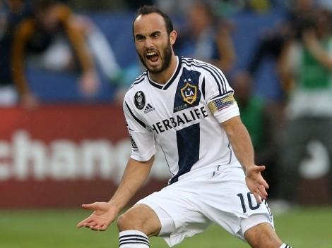 LA Galaxy rendirá un homenaje a esta leyenda del fútbol de los Estados Unidos