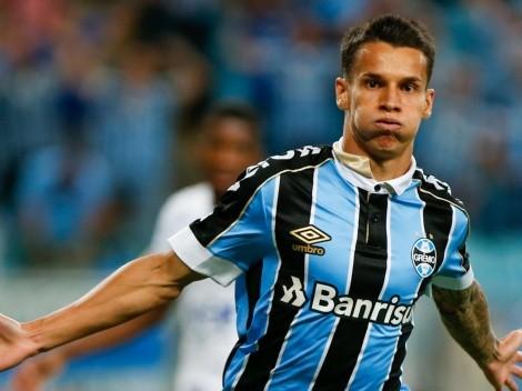 Grêmio aceita proposta de R$ 49,3 milhões por Ferreira