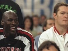 La vez que Michael Jordan intentó ser bueno con un compañero de Chicago Bulls