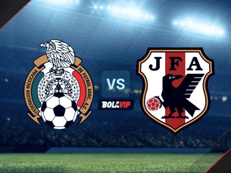 Cuándo juegan México vs. Japón por los Juegos Olímpicos Tokio 2020 | Medalla de bronce | Fútbol masculino sub 23 | Hora y canal de TV