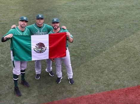 Para Óliver Pérez el beisbol mexicano no fracasó en los Juegos Olímpicos