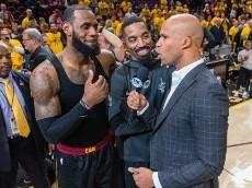 ¿Los retirados a Lakers? Excampeón se ofreció a jugar con LeBron James
