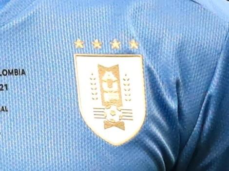 La historia de las cuatro estrellas que tiene Uruguay sobre el escudo de su camiseta
