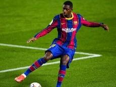 Barcelona se acerca a Dembelé tras descubrir al club que saboteaba la renovación